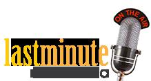 Last Minute Radio -